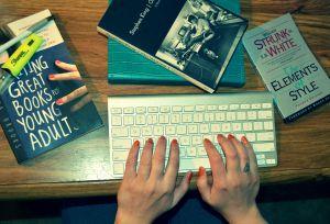 novel write